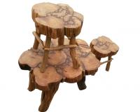 Деревянные стульчики