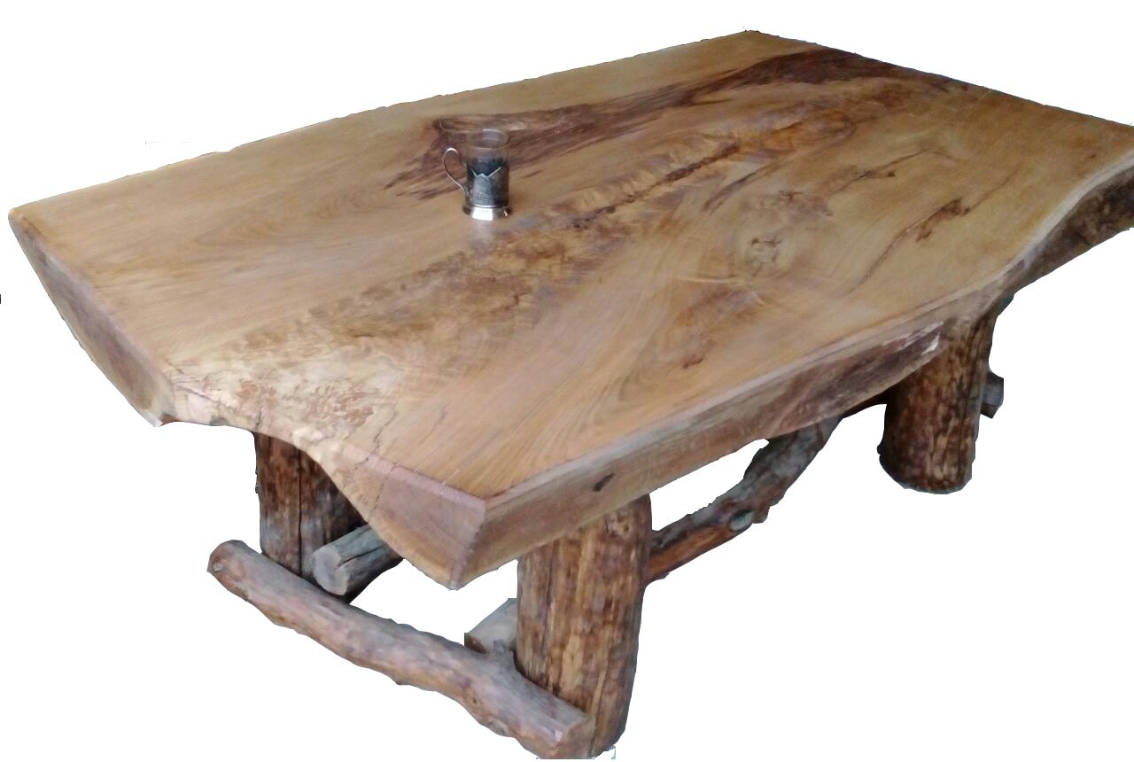Деревенский стол