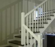 Прямая лестница 2