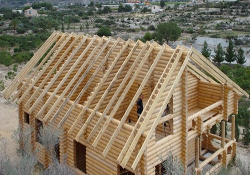 Методы крепления деревянных конструкций