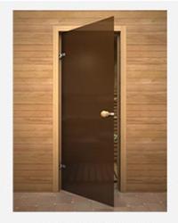 Двери в парную