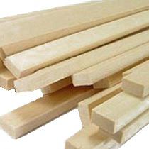 Рейка деревянная цена 10 х 20 х 3000